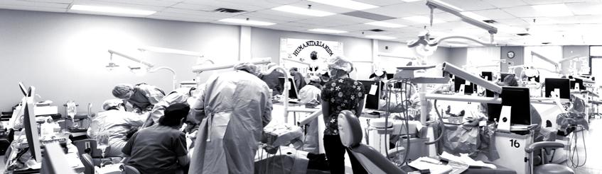 Центр Обучения в области дентальной имплантации (Osstem AIC)