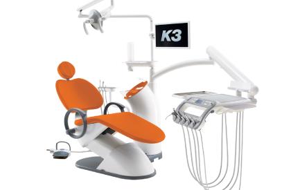 Стоматологическая установка K3 оранжевый