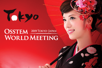 Osstem World Meeting Tokyo 2019