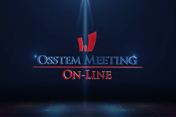 Osstem Meeting On-Line