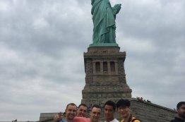 Курс Osstem прошел в Нью-Йорке