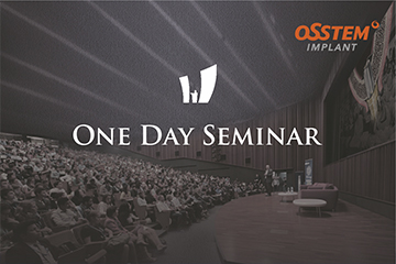Osstem One Day Seminar