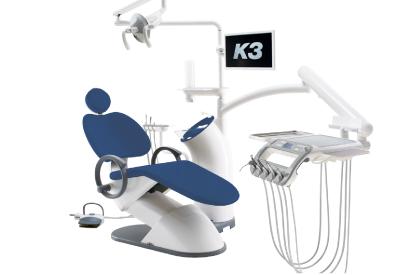 Стоматологическая установка K3 синий