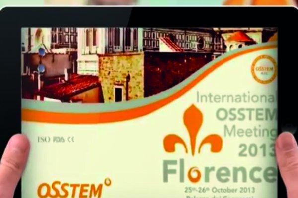 Osstem Meeting 2013 Florence