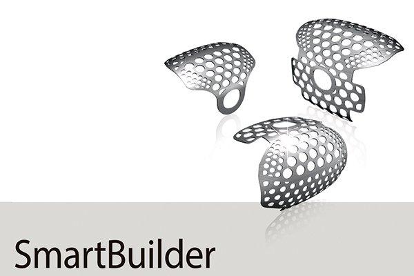 НКР с использованием мембраны  SmartBuilder