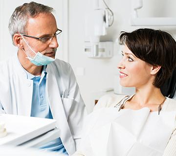 О дентальной имплантации