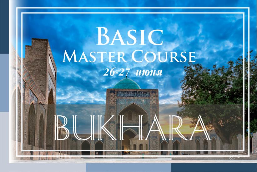 Basic Master Course